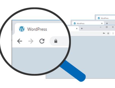 WordPress 5.4 以降で Favicon(ファビコン)が WordPress のデフォルトアイコンになるのを防ぐプラグイン WP Favicon Remover
