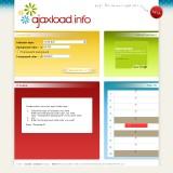 Ajaxload - Ajax loading gif generator