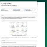 The Codehaus