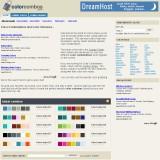 Color Combinations | Color Schemes | Color Palettes