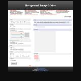 Background Image Maker
