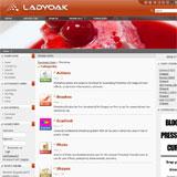 Ladyoak - Downloads