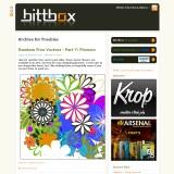 Freebies  |  BittBox
