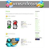 Websiteicons