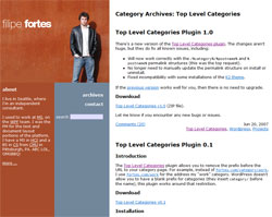 Top Level Categories » fortes.com